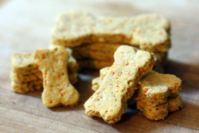 dog-treats-chicken-rice