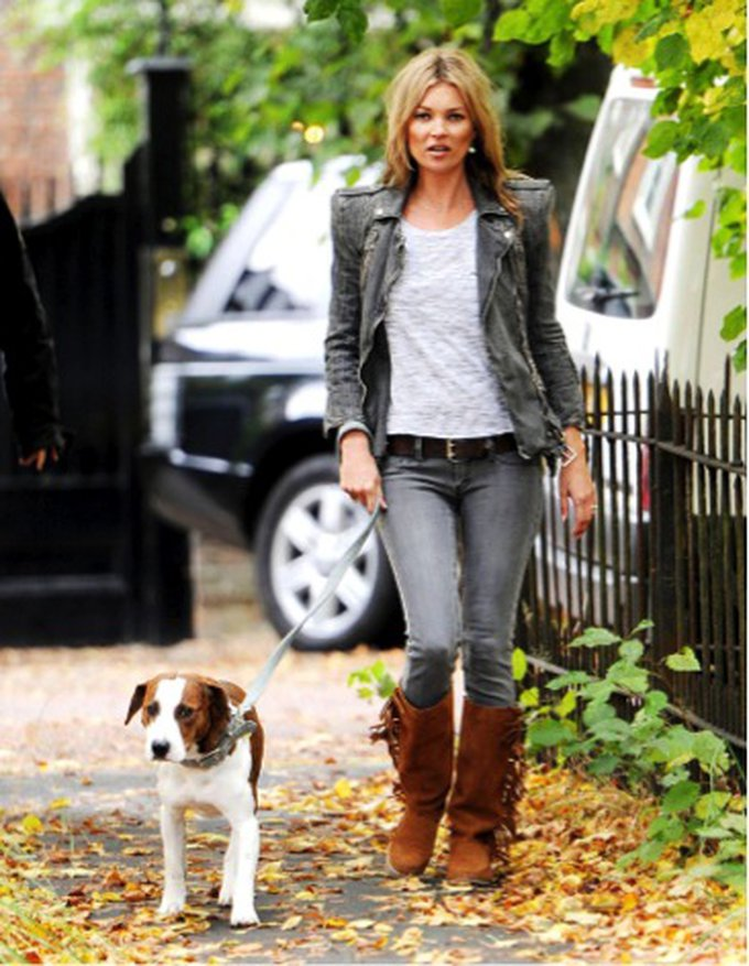 5. Archie (Kate Moss)