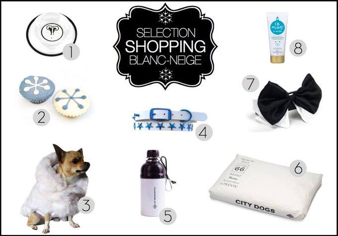 La sélection shopping de l'automne 2013
