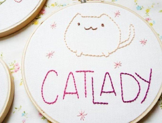 diy-bordados-gato