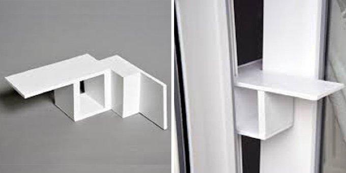 accessoire pour fenêtres