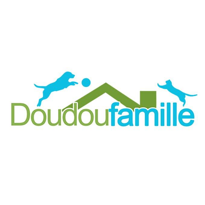 Logo de Doudoufamille