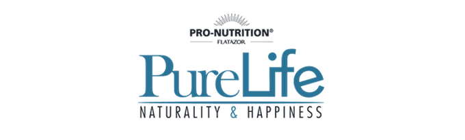 logo purelife