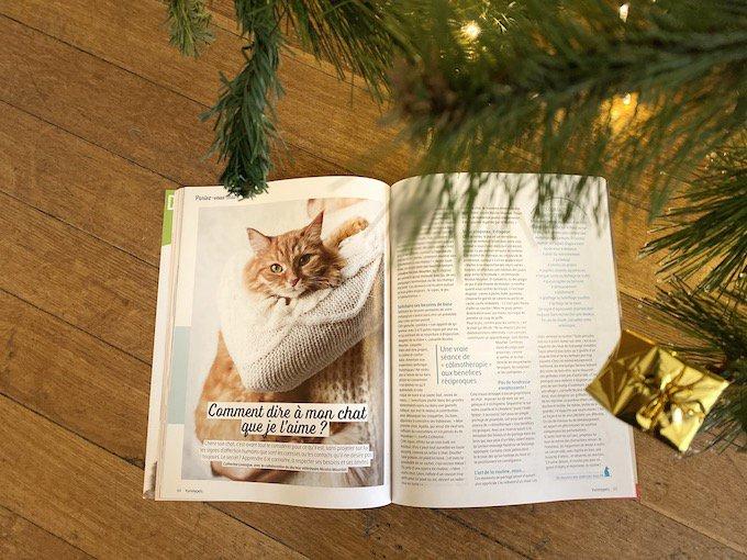 Le nouveau magazine Yummypets est dans les kiosques !