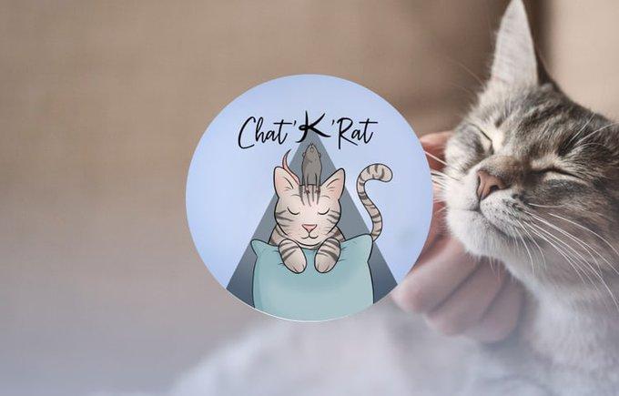 L'association Chat'K'Rat participe au programme Voice.